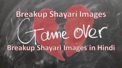 Photo of Breakup Shayari Images || Breakup Shayari Images in Hindi