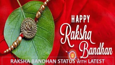 Photo of Raksha Bandhan Status with Latest Images