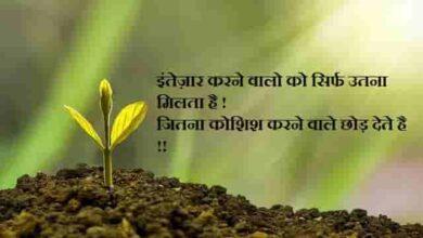 Photo of Success Quotes in Hindi || Success Quotes